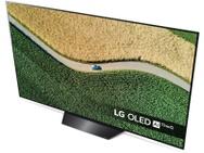 LG OLED55B9PLA Zwart