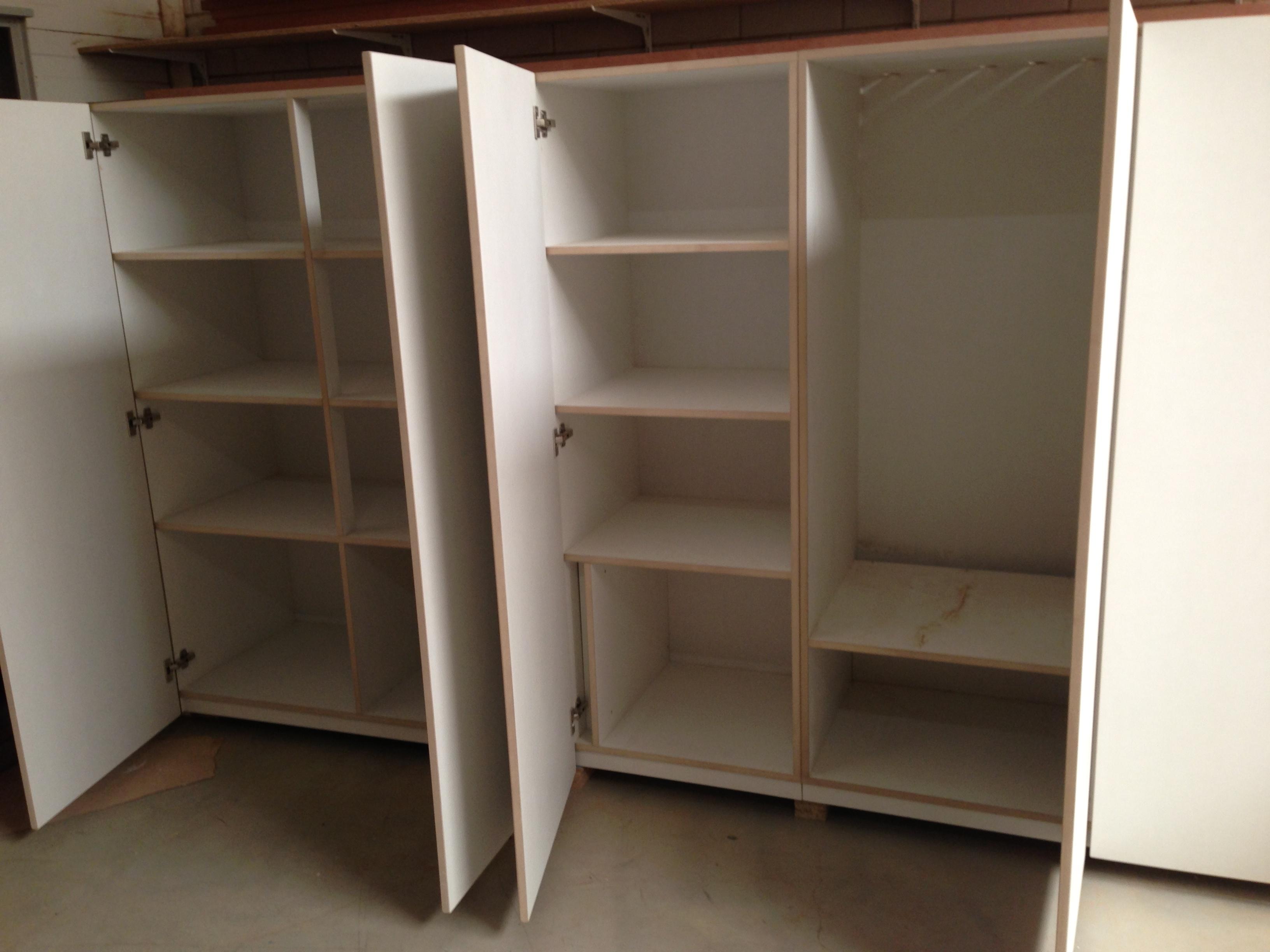 Het grote audiomeubel topic audio en hifi got - Planken maken in een kast ...