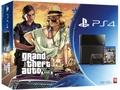 Goedkoopste Sony PlayStation 4 500GB + Grand Theft Auto V Zwart