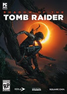Box Shadow of the Tomb Raider