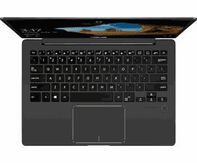 Asus ZenBook UX331UN Zenbook 13