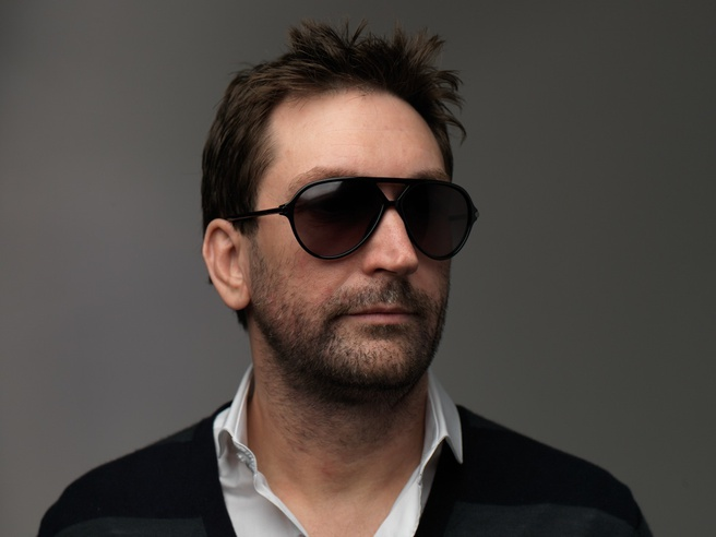 Leslie Benzies