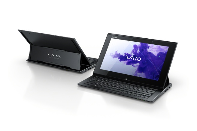 Sony Vaio Duo 11