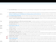 Nieuwe functies Outlook in Office 365