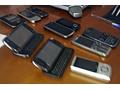 Blurry foto's Nokia