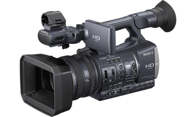Sony HDR-AX2000E Zwart - Specificaties - Tweakers