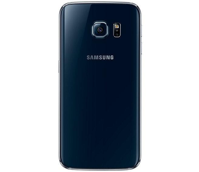 Samsung Galaxy S6 Edge 32GB Zwart