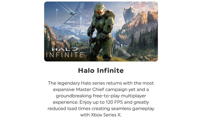 Halo Infinite free-to-play multiplayer