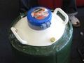 OCC2008: vloeibaar stikstof