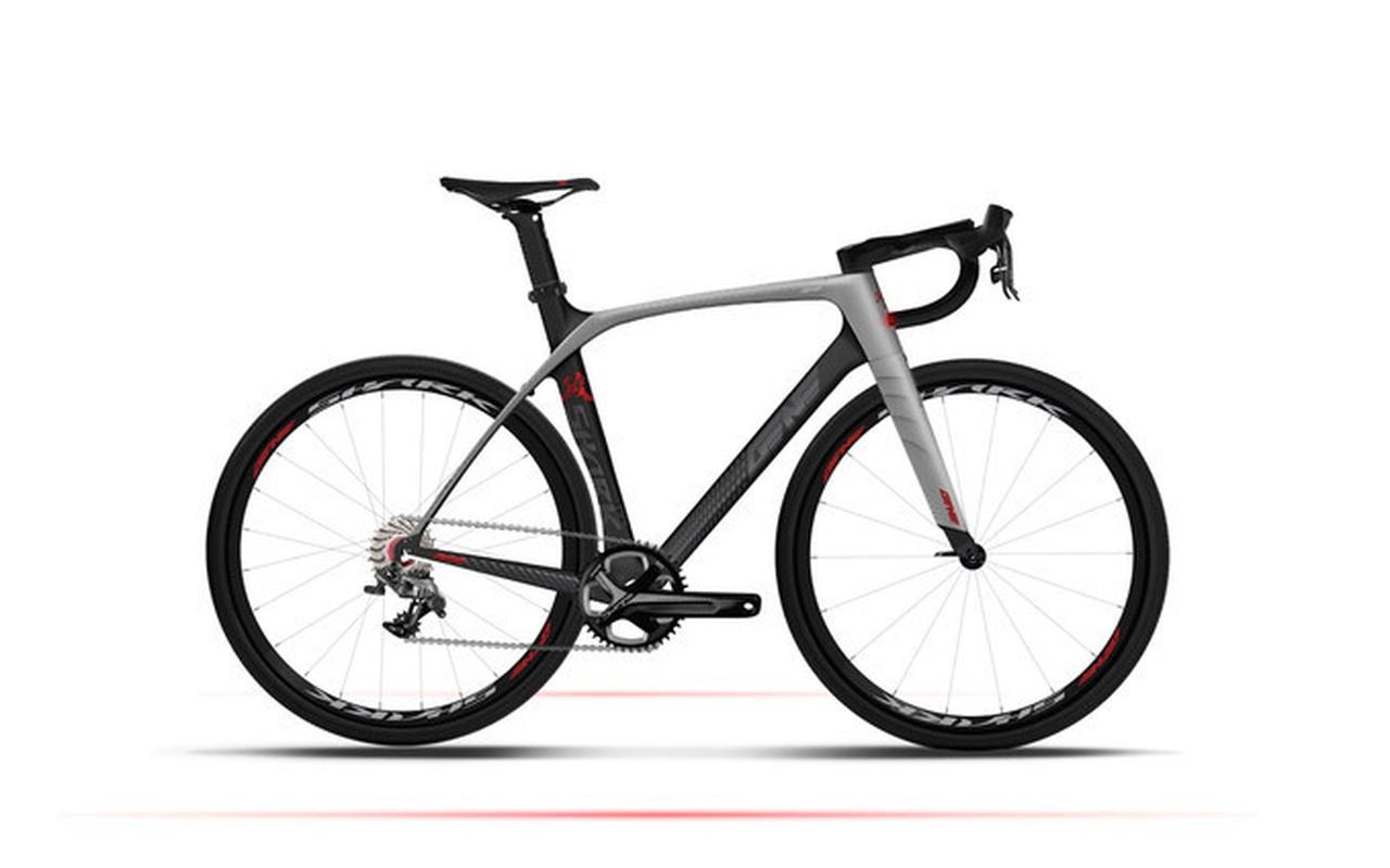 Leeco fietsen
