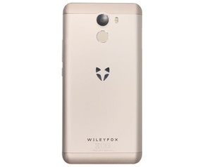 Wileyfox Swift 2 Wit