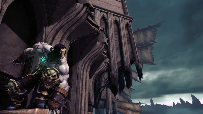 Preview Darksiders II