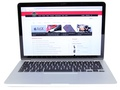 "Apple MacBook Pro retina 13"" 2012"