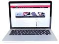 "Apple MacBook Pro retina 13"" 2012"