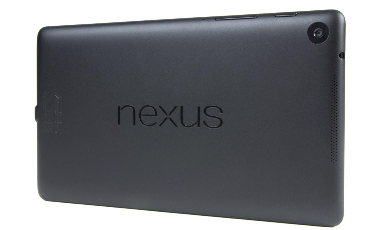 de nieuwe nexus 7 de beste kleine tablet specificaties. Black Bedroom Furniture Sets. Home Design Ideas