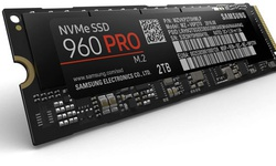 Samsung 960 Pro-ssd Review
