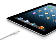 Apple iPad Retina (najaar 2012) Wi-Fi + Cellular 16GB Zwart
