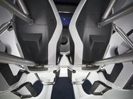 Crew Dragon van SpaceX