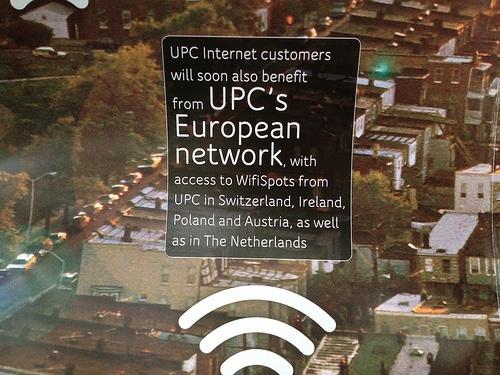 UPC-folder
