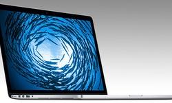 MacBook Pro Retina: zuiniger, sneller en goedkoper