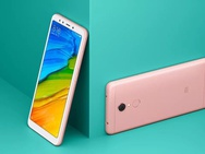 Xiaomi Redmi 5 en Redmi 5 Plus