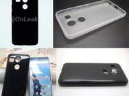 OnLeaks: Nexus 5 2015