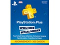 Goedkoopste Sony PlayStation Plus Card 365 dagen (Nederland)