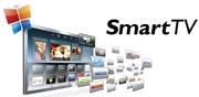 Philps Smart TV rechts