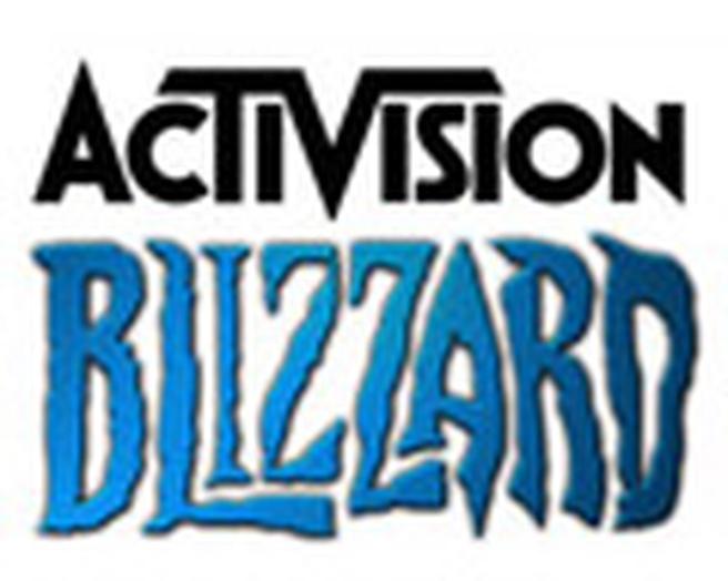Logo Activision Blizzard