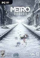 Box Metro Exodus