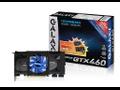 Galaxy GTX 460
