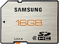 Samsung Geheugenkaartjes