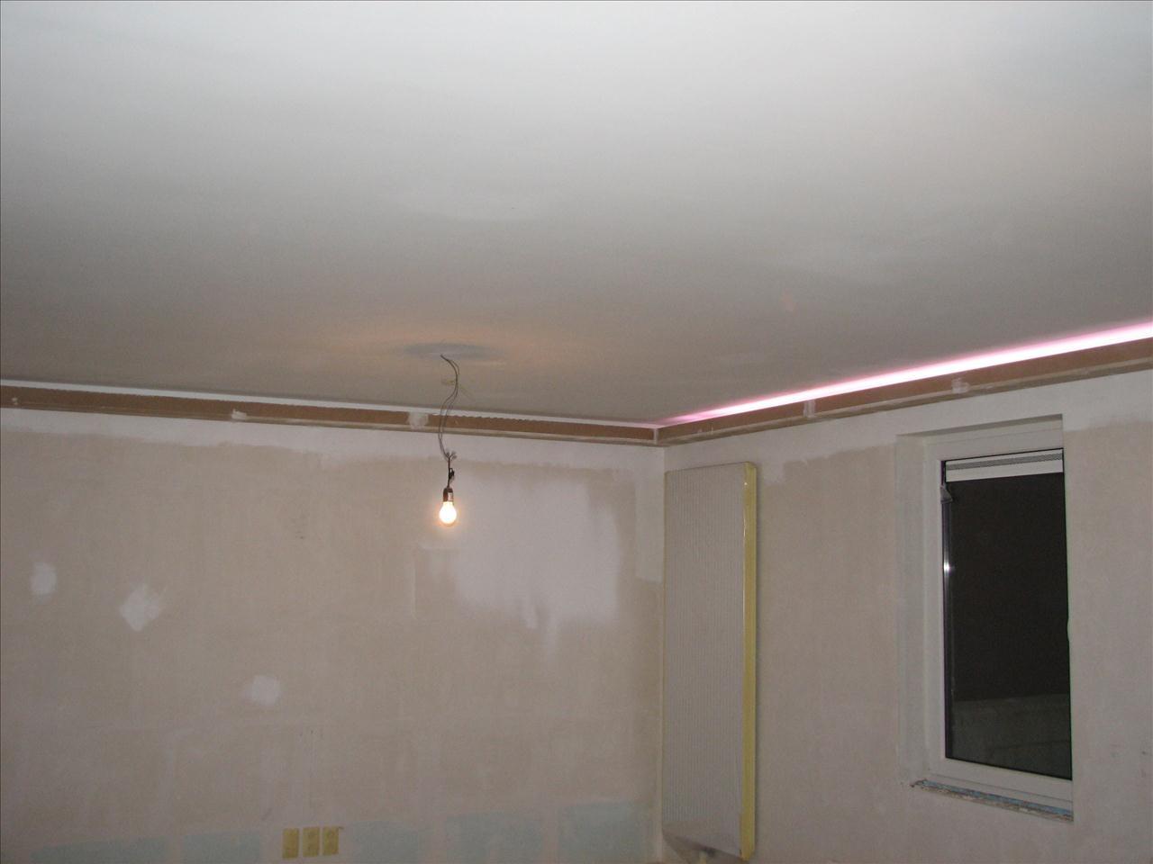 Badkamer Plafond Praxis