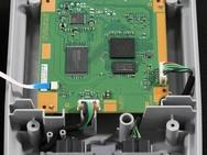 SNES Classic Mini - binnenkant