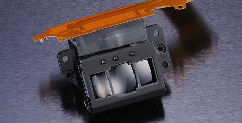 Nikon D7000 Multi-CAM 4500 DX