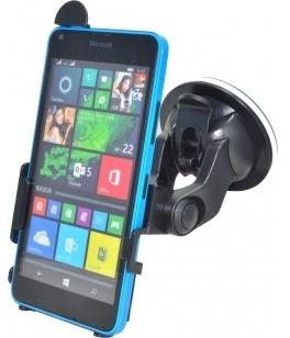 Haicom Microsoft Lumia 640 - Autohouder - HI-434