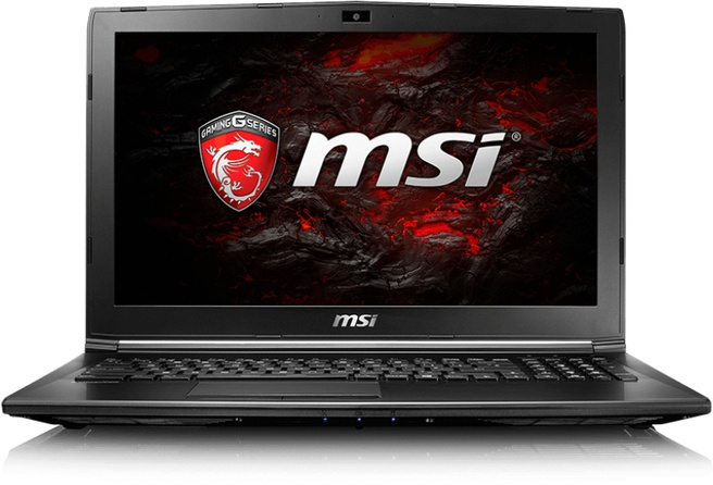 MSI Gaming Series GL62 GL62M 7RD-047NL