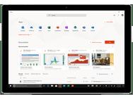 Microsoft Office app