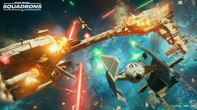 Squadroni di Star Wars