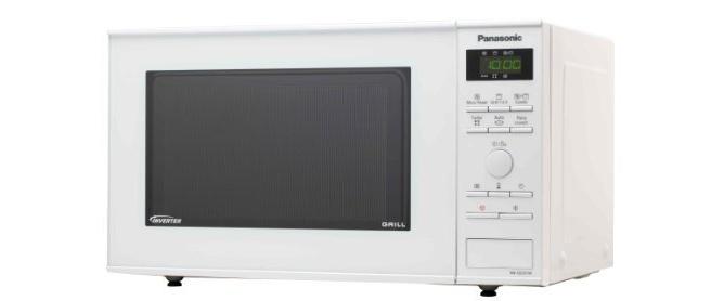 Panasonic NN-GD351W