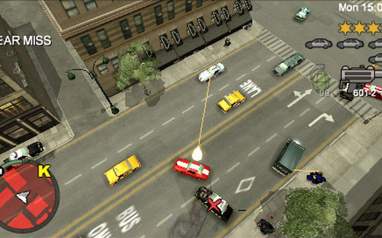 Grand Theft Auto: San Andreas – Apps on Google Play