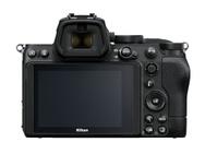 Nikon Z5 en 24-50mm
