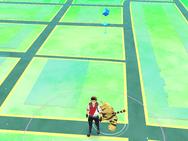 Review Pokémon Go