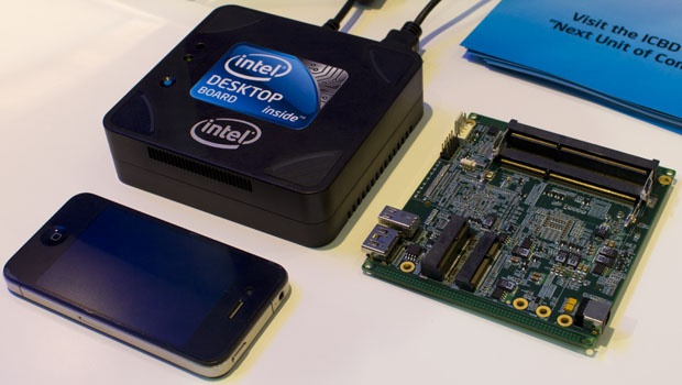 Intel NUC (TechReport.com)