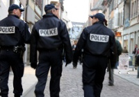 Franse politie