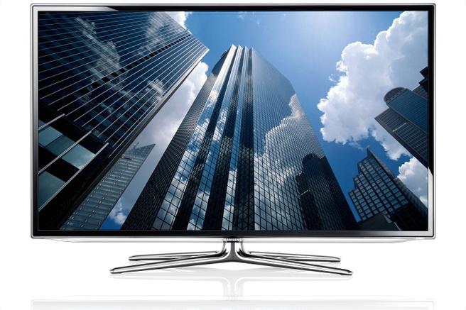 Samsung UE46ES6530S Zwart