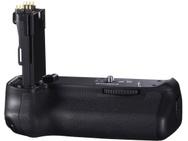 Canon 80D + BG-E14