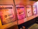 Selectie foto's Tweakers Awards 16/17
