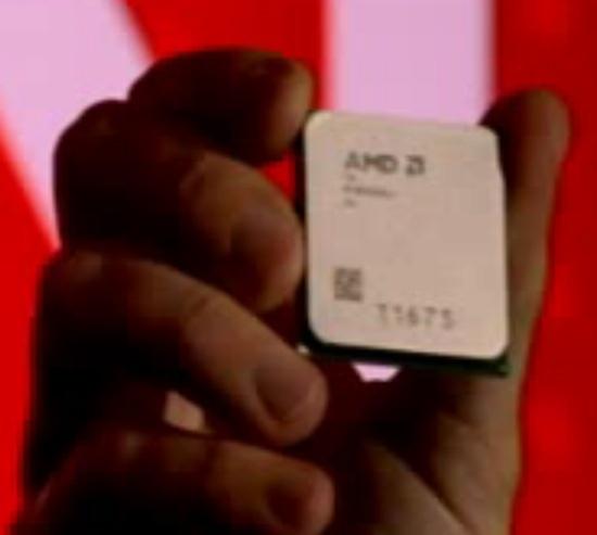 AMD Trinity-apu