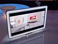 Philips Aurea 3 op de IFA 2009